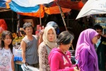 Shopping at Pasar Tanah Abang