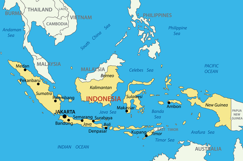 Where is jakarta on the world map cyndiimenna locator map of indonesia gumiabroncs Images